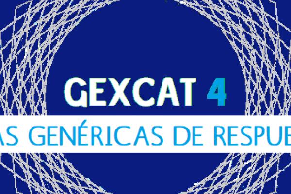 GEXCAT4 HRG