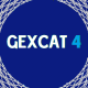 Nueva versión 4 de GEXCAT
