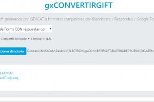 gxCONVERTIRGIFT